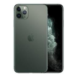 "Apple iPhone 11 Pro Max 6.5"" 64 GB - midnight green"