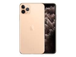 "Apple iPhone 11 Pro Max 6.5"" 256 GB - Guld"