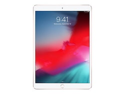"Apple iPad Pro Wi-Fi 10,5 ""512 GB rosa Apple iOS 12"
