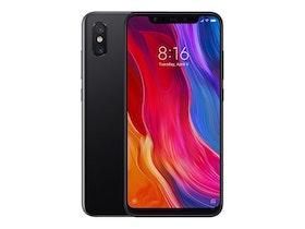 """Xiaomi MI 8 6.21"""" 64GB 4G Svart"""