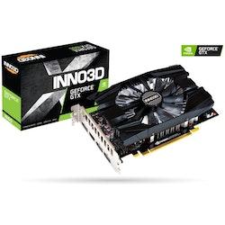 Inno3D GeForce® GTX 1660 6GB Compact X1