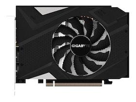 Gigabyte GeForce RTX 2060 MINI ITX OC 6G (rev. 2.0) 6 GB GDDR6