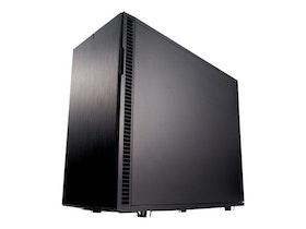Fractal Design Define Series R6 - Tower - utökad ATX - inget nätaggregat (ATX) - vit