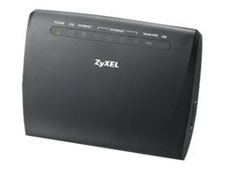Zyxel VMG1312-B10D 300Mbps 4-port switch