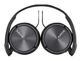 Sony MDR ZX310APL Kabling Svart