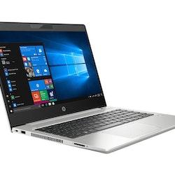 """HP ProBook 14"""" I5-8265U 8GB 256GB Intel UHD Graphics 620 Windows 10 Pro 64-bit"""