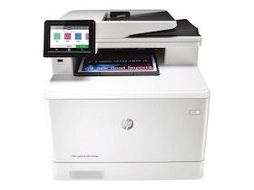 HP Color LaserJet Pro MFP M479fdn Laser