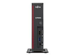 Fujitsu ESPRIMO G558 Mini PC I7-8700T 16GB 512GB Windows 10 Pro 64-bit