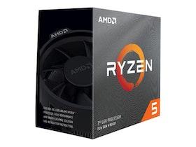 AMD CPU Ryzen 5 1500X 3.5GHz Quad-Core AM4