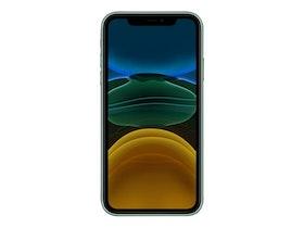 """Apple iPhone 11 6.1"""" 256GB - Grön"""
