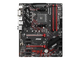 MB AMD AM4 MSI B450 GAMING PLUS MAX