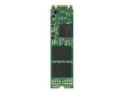Transcend SSD MTS800 64GB M.2 SATA-600