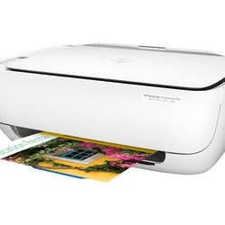 HP Deskjet 3636 All-in-one - Multifunktionsskrivare