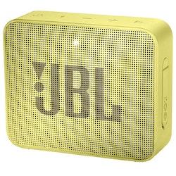 JBL Go 2 Gul