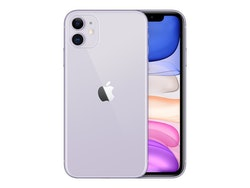 "Apple iPhone 11 6.1"" 128 GB - Lila"