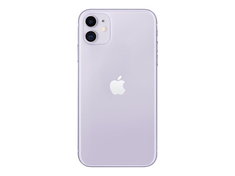 "Apple iPhone 11 6.1"" 256GB - Lila"