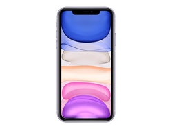 "Apple iPhone 11 6.1"" 64 GB - Lilla"