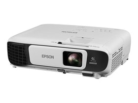Epson EB-U42 3LCD-projektor WUXGA VGA HDMI Kompositvideo S-Video MHL