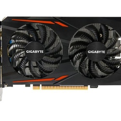 Gigabyte GeForce GTX 1050 OC 2G 2GB GDDR5