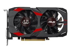 ASUS CERBERUS-GTX1050-O2G 2 GB GDDR5