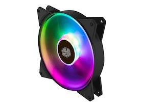 Cooler Master MasterFan MF140R ARGB - Lådfläkt- 140 mm - adresserbar RGB