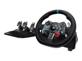 Logitech Driving Force G29 Svart