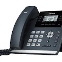 Yealink SIP-T41S VoIP-telefon
