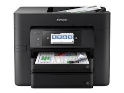 Epson WorkForce Pro WF-4740DTWF - Multifunktionsskrivare