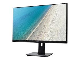 "Acer B277 bmiprzx 27 ""1920 x 1080 VGA (HD-15) HDMI DisplayPort 75Hz Pivot Skärm"