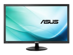 "ASUS VP278H 27 ""1920 x 1080 VGA (HD-15) HDMI"
