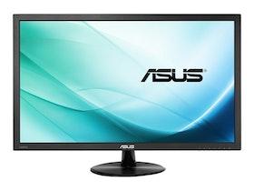 "ASUS VP278H 27 ""1920 x 1080 VGA (HD-15) HDMI"