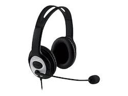 Microsoft LifeChat LX-3000 Kabling Headset