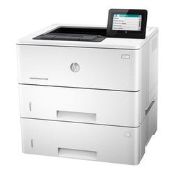 HP LaserJet Enterprise M506x laser