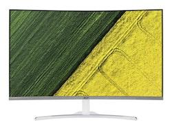 "Acer ED322Q 31.5"" 1920 x 1080 DVI VGA (HD-15) HDMI"