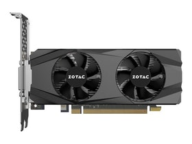 ZOTAC GeForce GTX 1050 Ti 4GB GDDR5