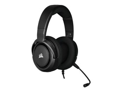 CORSAIR Gaming HS35 Kabling Svart Headset