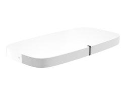 Sonos PLAYBASE - Ljudställ - för tv - trådlös Vit