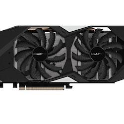 Gigabyte GeForce RTX 2060 WINDFORCE OC 6G (rev. 2.0) 6GB GDDR6