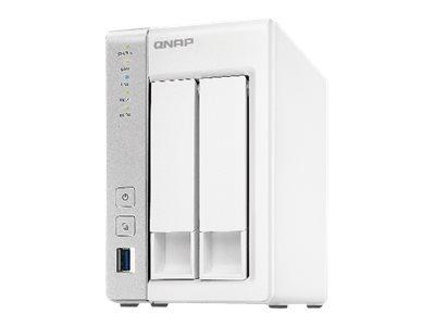 QNAP TS-231P2 2Moduler