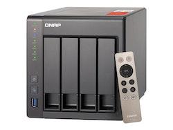 QNAP TS-451 4Moduler