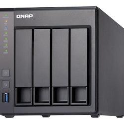 QNAP TS-431X 4Moduler