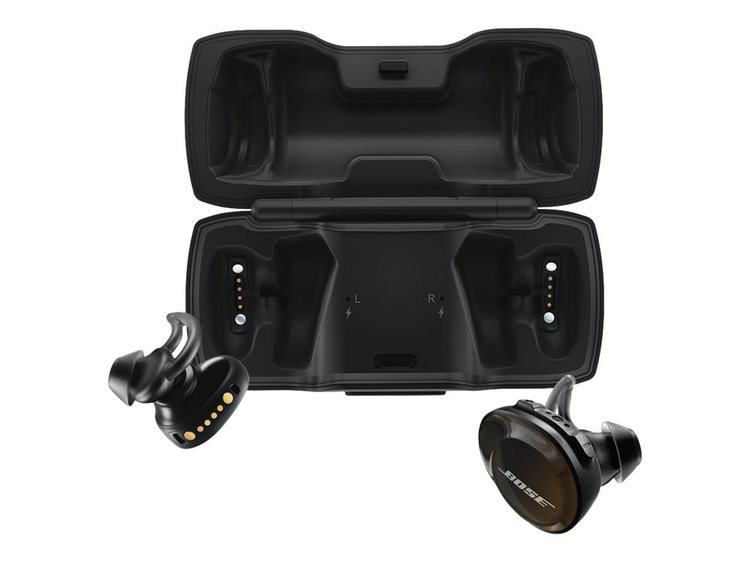 Bose SoundSport Free Bluetooth svart