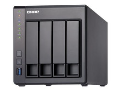 QNAP TS-431X2 4Moduler