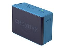 Creative MUVO 2C - Högtalare Blå
