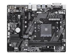 Gigabyte GA-A320M-H Micro-ATX AM4 AMD A320