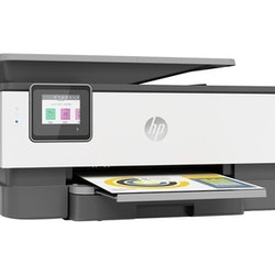 HP Officejet Pro 8022 All-in-One - Multifunktionsskrivare