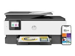 HP Officejet Pro 8022 All-in-One - Multifunktionsskrivare