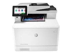 HP Color LaserJet Pro MFP M479dw Laser