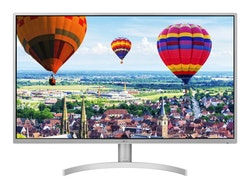 "LG 32QK500-W 32 ""2560 x 1440 HDMI DisplayPort Mini DisplayPort 75Hz"