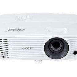 Acer P1350W DLP-projektor WXGA VGA HDMI Composite video MHL